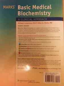 Histology & Basic Medical Biochemsitry a clinical approach London Ontario image 2
