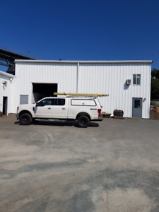 Commercial Space for Rent - Dartmouth Waterfront