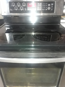 lg  stainless