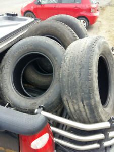 255/70 R16 Truck Tires