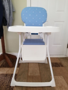 Fisher Price Folding Highchair $20 or best offer