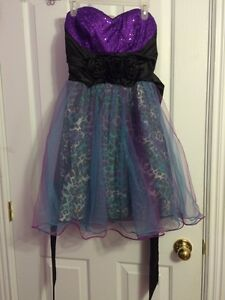 Short Prom/Grad Dress for Sale