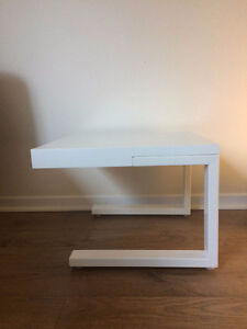 Side Table/ bedroom night table
