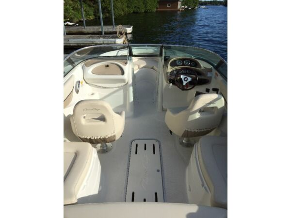 Used 2004 Chris-Craft 21 ft Bowrider