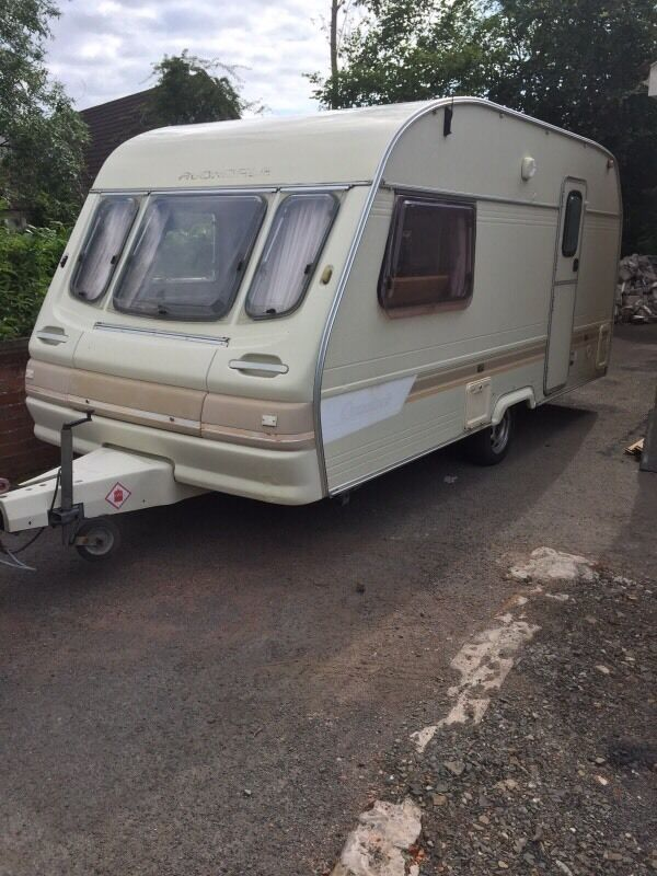 Simple In United Kingdom Gumtree Caravans Autos Weblog Second Hand Caravan