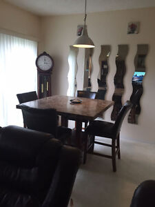 RENT BEAUTIFUL  4 PLEX CONDO