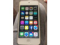 iPod touch 5th gen 64GB gold