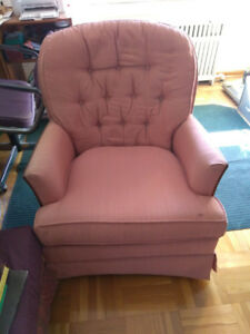 Free Couch and Chairs!