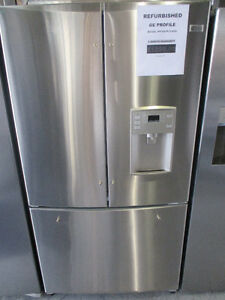 "*****************GORGEOUS GE 36"" FRIDGE*************************"
