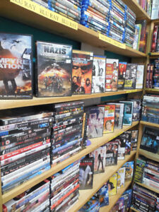 Monday Movie Madness !!! Thousands of Movies !!!