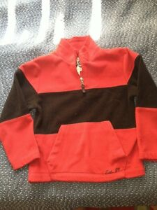 Performance fleece by Children's Place and OxyLane - 5years old