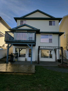 House with walk out basement and legal basement suite for sale