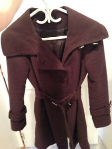 Women's coats- Danier Leather, Le Chateau Kingston Kingston Area image 1