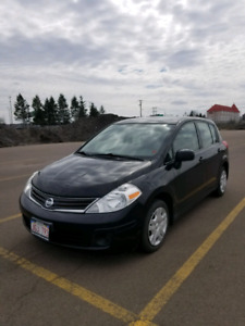 2012 NISSAN VERSA JUST INSPECTED!!3 DAY SALE ONLY $5900!WARRANTY