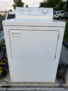 Magic Chef Clothes Dryer - Serviced and Cleaned!