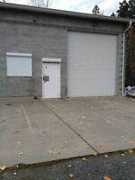 Commercail Warehouse space for lease