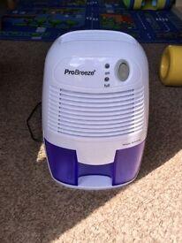 Pro Breeze Compact Portable Mini Air Dehumidifier