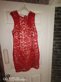Lypsy dress
