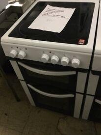 Logik white Electric Cooker