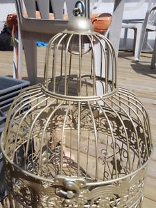 Wedding Card Holder - Bird Cage
