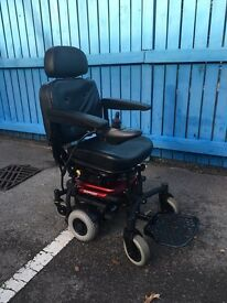 2014 shoprider sena mobility powerchair with 3 months warranty
