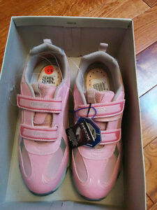 Geox Woman Shoes Size 5.5
