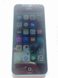 Iphone 5 c unlocked