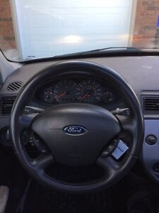 2006 Ford focus ses zx5 for sale only 2days