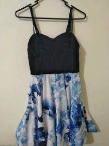 Valleygirl Dress Size 8 Westmead Parramatta Area Preview