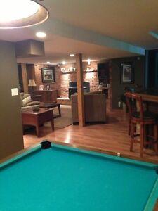 Tillsonburg Room rental in quiet subdivision London Ontario image 4