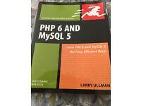 Pho 6 And MySQL 5