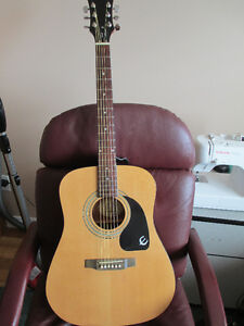 Epiphone Acoustic by Gibson