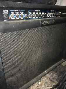 Crate GT212 Guitar Combo Amplifier