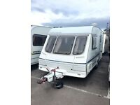 Swift Lifestyle 450/2 incl MOTOR MOVER