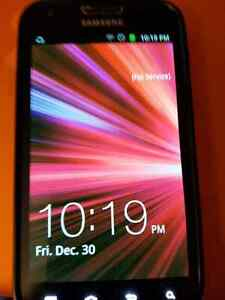 Samsung Galaxy 2  T989  4G impeccable