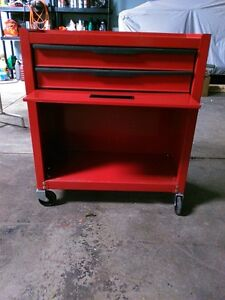 Bottom of small Tool Chest/ Tool Cart