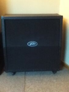 Peavey Windsor cab 16ohm