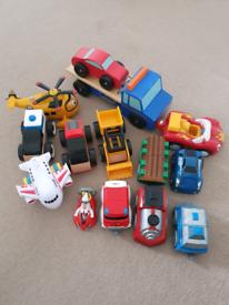 Baby toys - car bundle