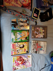 Anime stuff Offers Accepted