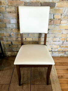 Set of 6 Kitchen Dining Room Chairs