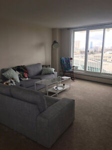 2 Bdrm Apartment - U of A - Whyte Ave - Flexible possession date
