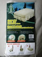 BYOB - Queen size bed w/ electric pump