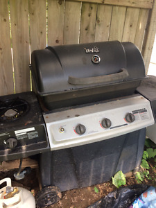 Large outdoor BBQ - $50 OBO