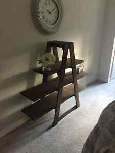 Brand New Beautiful Handcrafted Shelving Unit London Ontario image 3