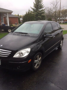 2008 Mercedes-Benz B-Class for $5000 (Clean, Drives Great)