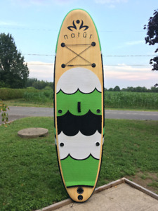 Planche à Pagaie Gonflable - SUP - StandUp Paddle - Paddle