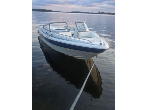Sun ray boats ltd bowrider for sale canada 1 for Boat lift motors near me