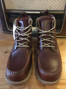 Timberland Men's Boot! Waterproof, Brand New, limited edition 10
