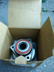 Front wheel bearing 1999-2004 Jeep Grand Cherokee