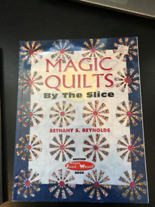 Quilting Tools, Books, Rulers